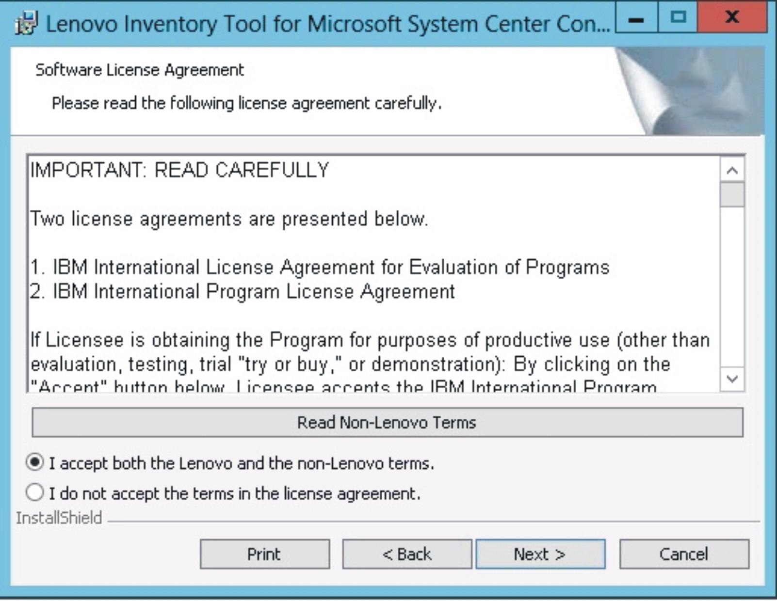 Installing lenovo inventory tool installing lenovo inventory tool platinumwayz